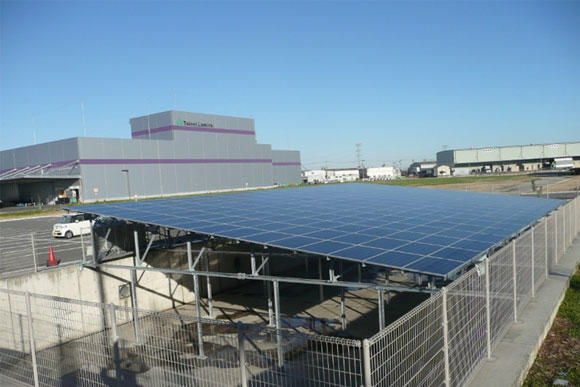 環境エネルギー設備工事